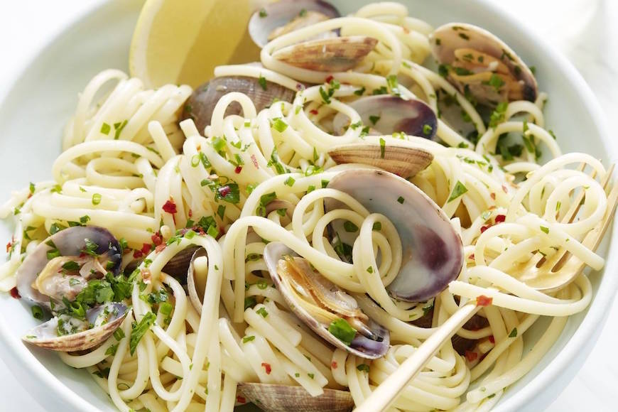 DECECCO CLAM PASTA 5 copy