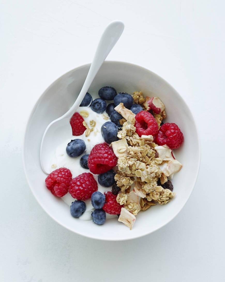 Breakfast Bowls 5 Ways from www.whatsgabycooking.com (@whatsgabycookin)