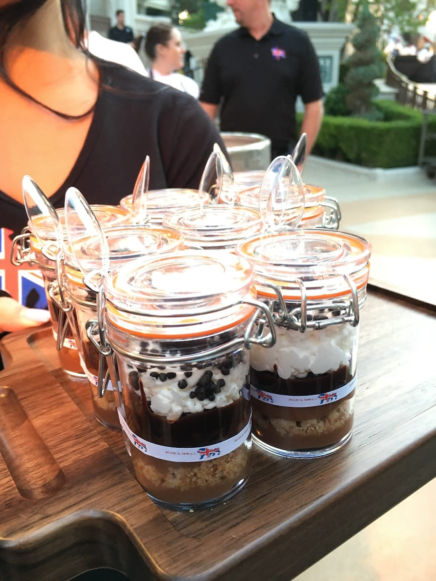 Vegas Uncork'd - take a peek inside the whirlwind foodie weekend from www.whatsgabycooking.com (@whatsgabycookin)