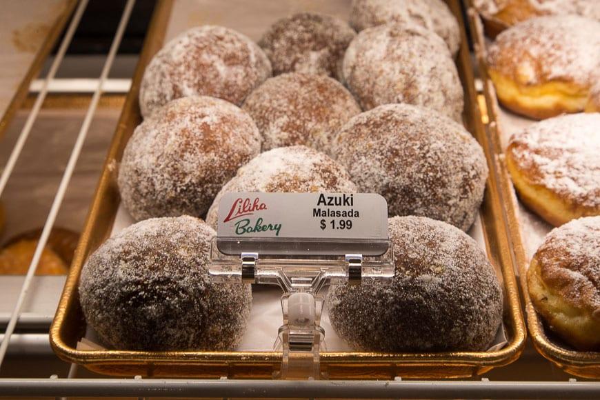 Malasadas // Fried Dough Balls made of heaven