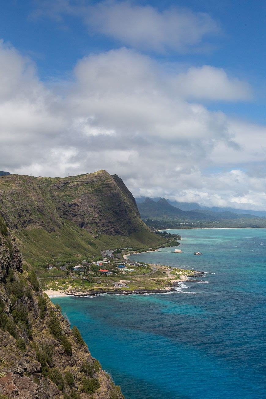 Makapu'u Lighthouse Hike // Gaby's Guide to Honolulu
