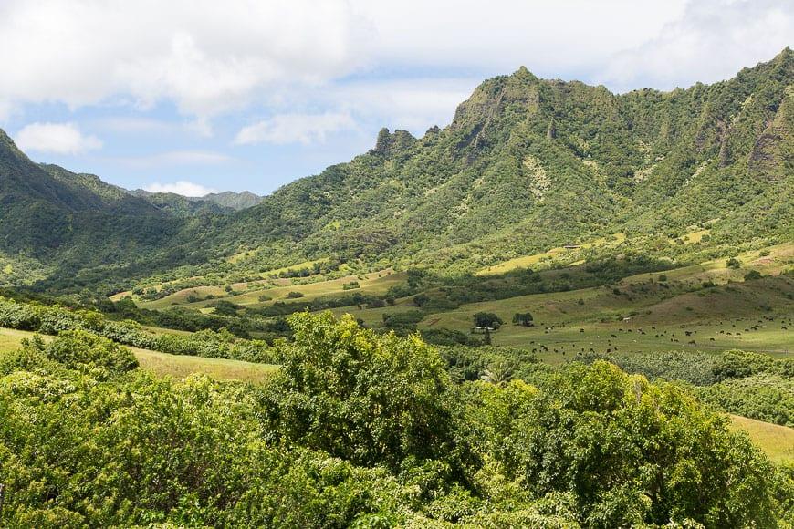 Kualoa Ranch // Gaby's Guide to Honolulu