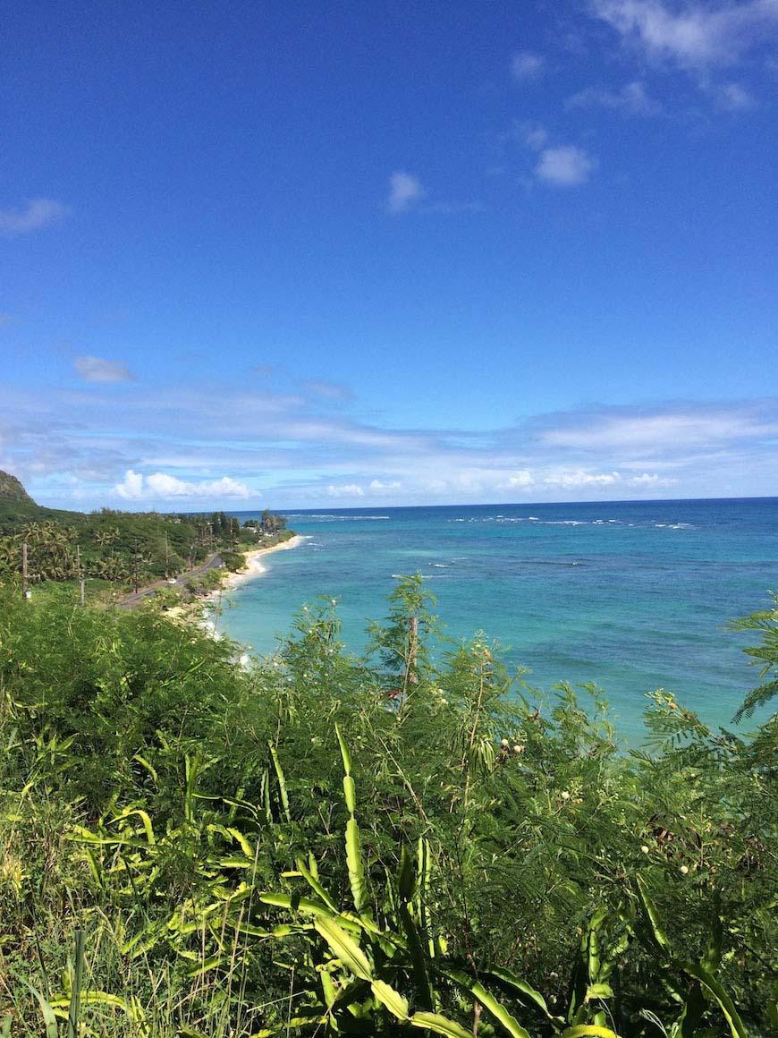 Kualoa Ranch Vista // Gaby's Guide to Honolulu