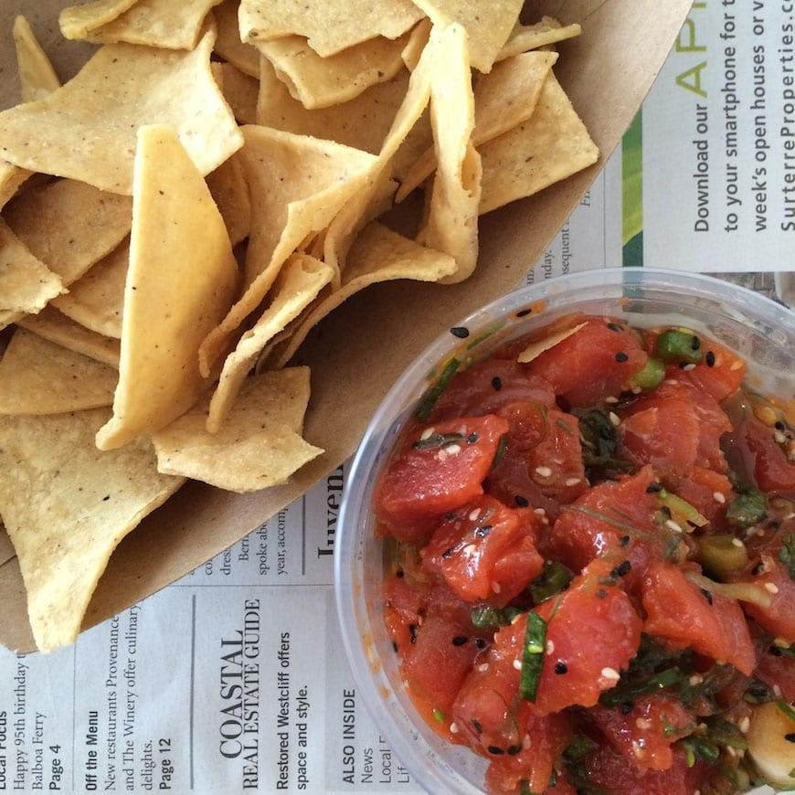 Whole Food Blog Gaby
