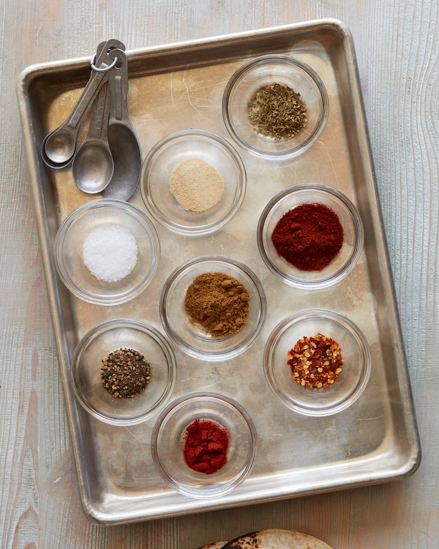 Homemade Taco Seasoning from www.whatsgabycooking.com (@whatsgabycookin)
