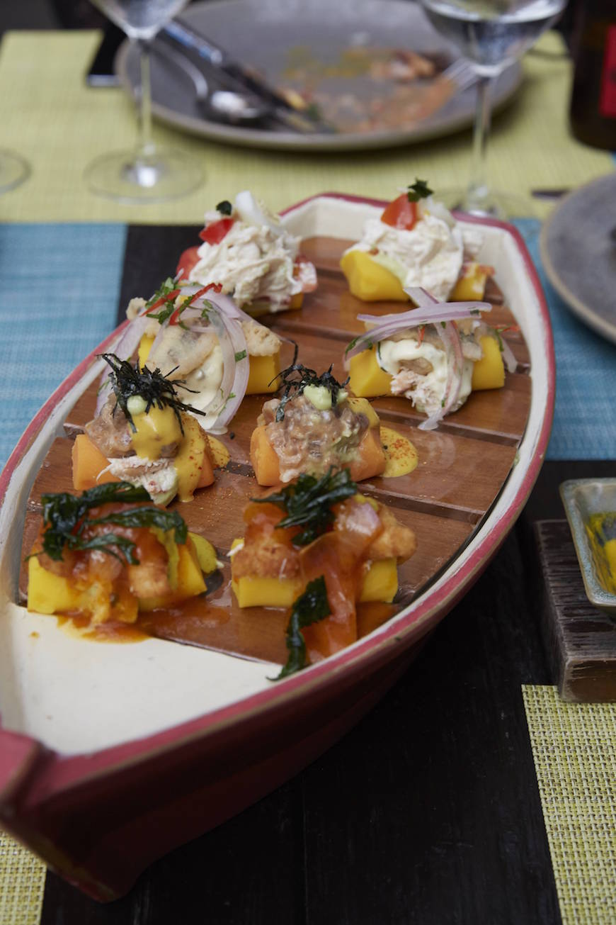Gaby's Guide to Lima Peru from www.whatsgabycooking.com (@whatsgabycookin)