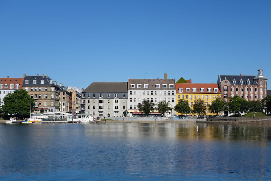 Gaby's Guide to Copenhagen //
