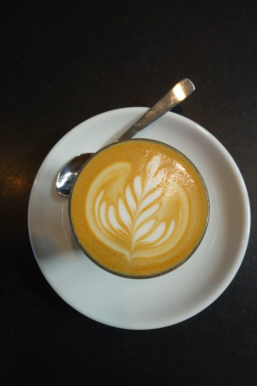 Gaby's Guide to Copenhagen // Best Espresso