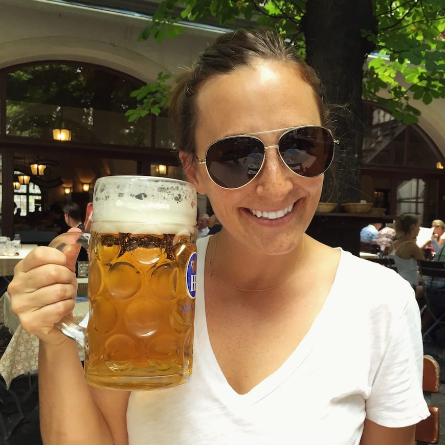 Gaby's Guide to Munich from www.whatsgabycooking.com (@whatsgabycookin)