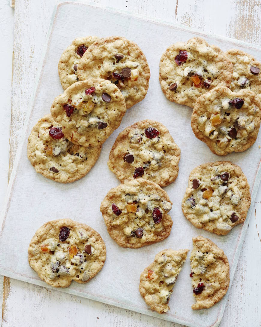 Breakfast Cookies from www.whatsgabycooking.com (@whatsgabycookin)