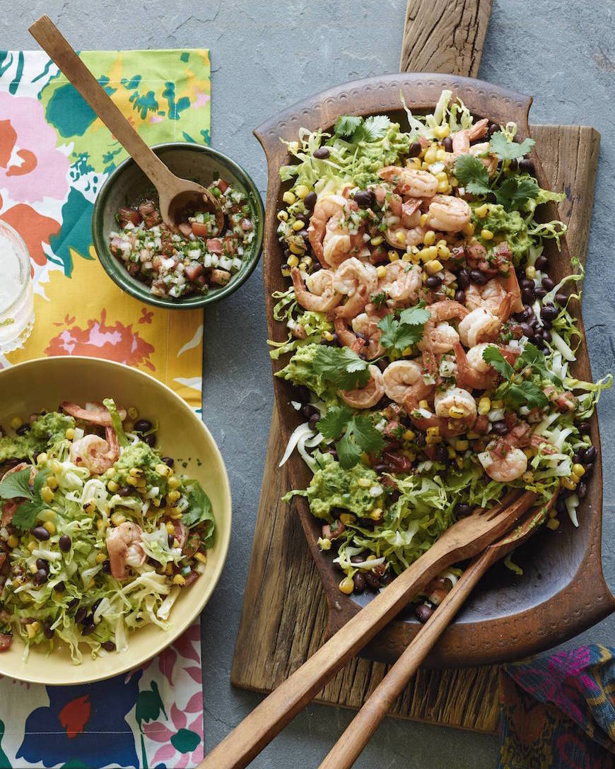 WGC Guac Shrimp Salad 2 copy