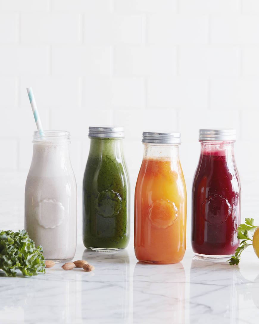 Juice cleanse 101 malvernweather Image collections
