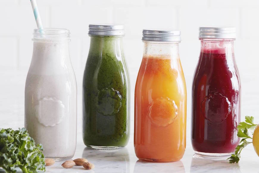 Juice 101 from www.whatsgabycooking.com (@whatsgabycookin)