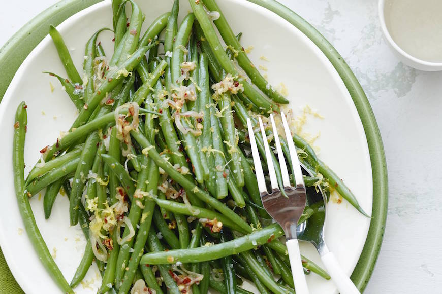 WGC Spicy Garlic Green Beans copy 2