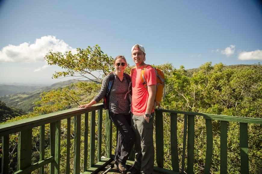 Costa Rica Adventure / betwa让球Gaby