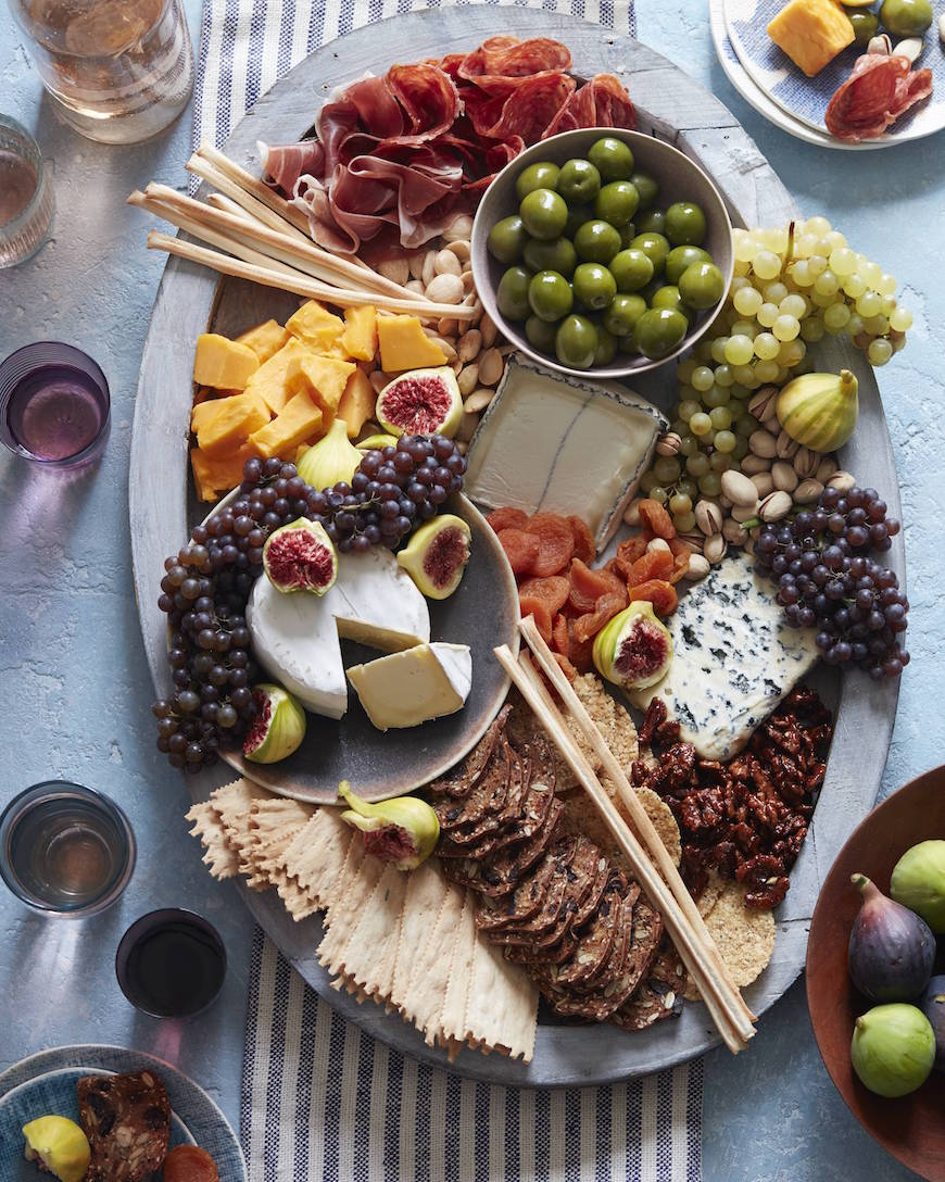 How To Make The Ultimate Cheese Plate from .whatsgabycooking.com (@whatsgabycookin & How To Make The Ultimate Cheese Plate - Whatu0027s Gaby Cooking