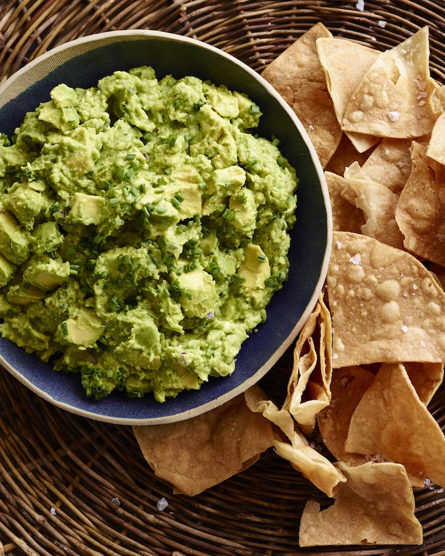 The Best Guacamole EVER invented from www.whatsgabycooking.com (@whatsgabycookin)