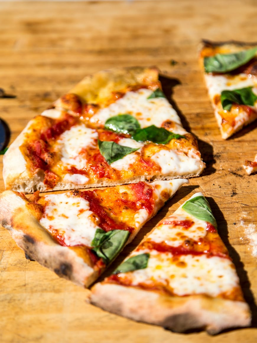How To: Throw the Ultimate Pizza Party Brunch