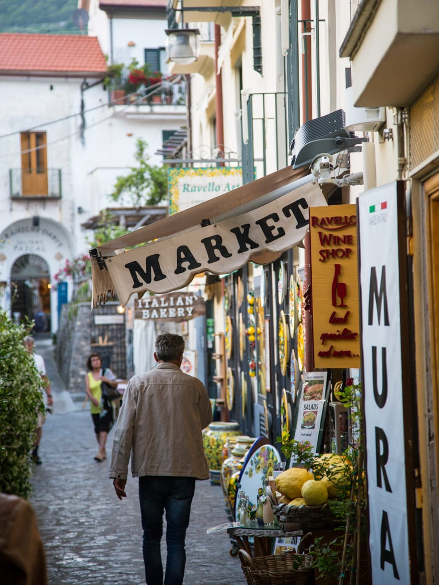 Gaby's Guide to Ravello from www.whatsgabycooking.com (@whatsgabycookin)