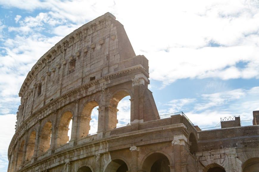 THOMAS DAWSON, Italy, Gabys Birthday, Rome, History, City, Street Photography, Vatican City,