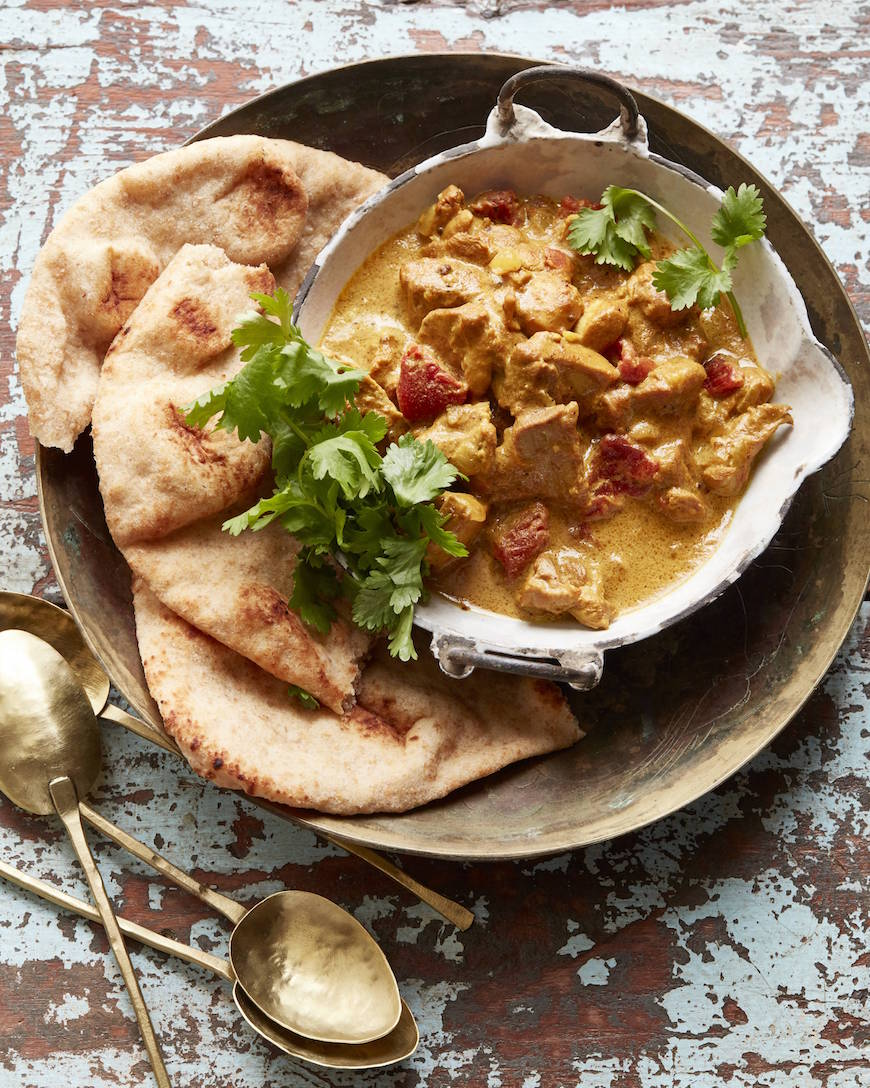 The most life changing Butter Chicken from www.whatsgabycooking.com (@whatsgabycookin)