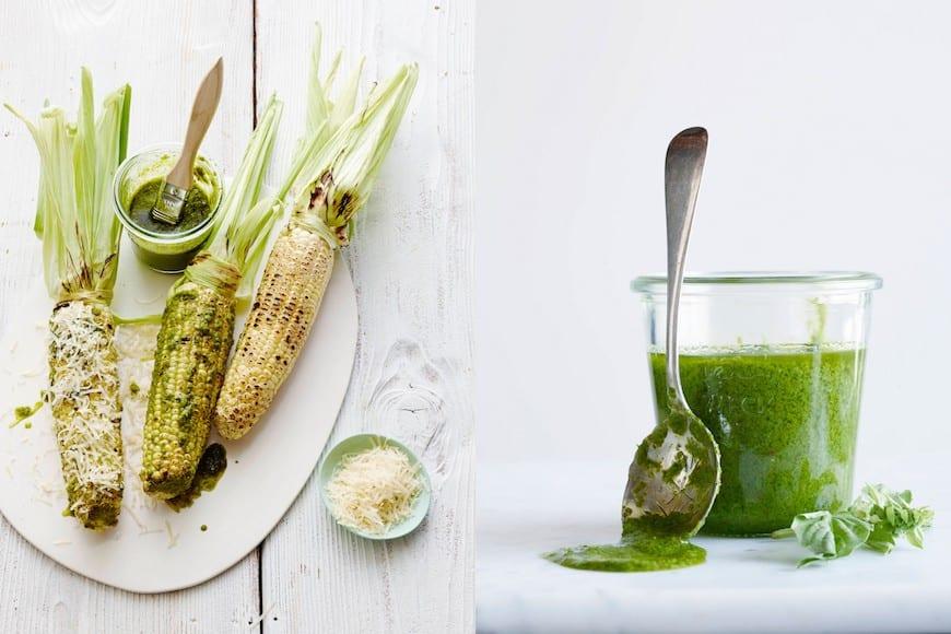 Adam Pearson // Food Stylist