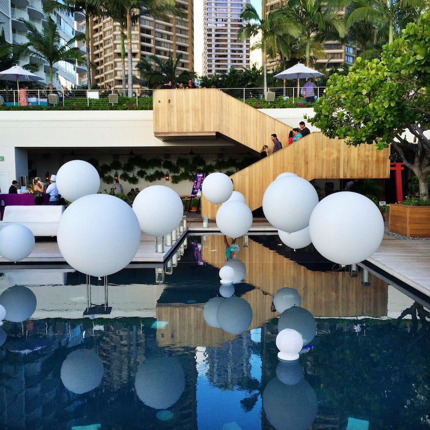 The Modern // Gaby's Guide to Honolulu