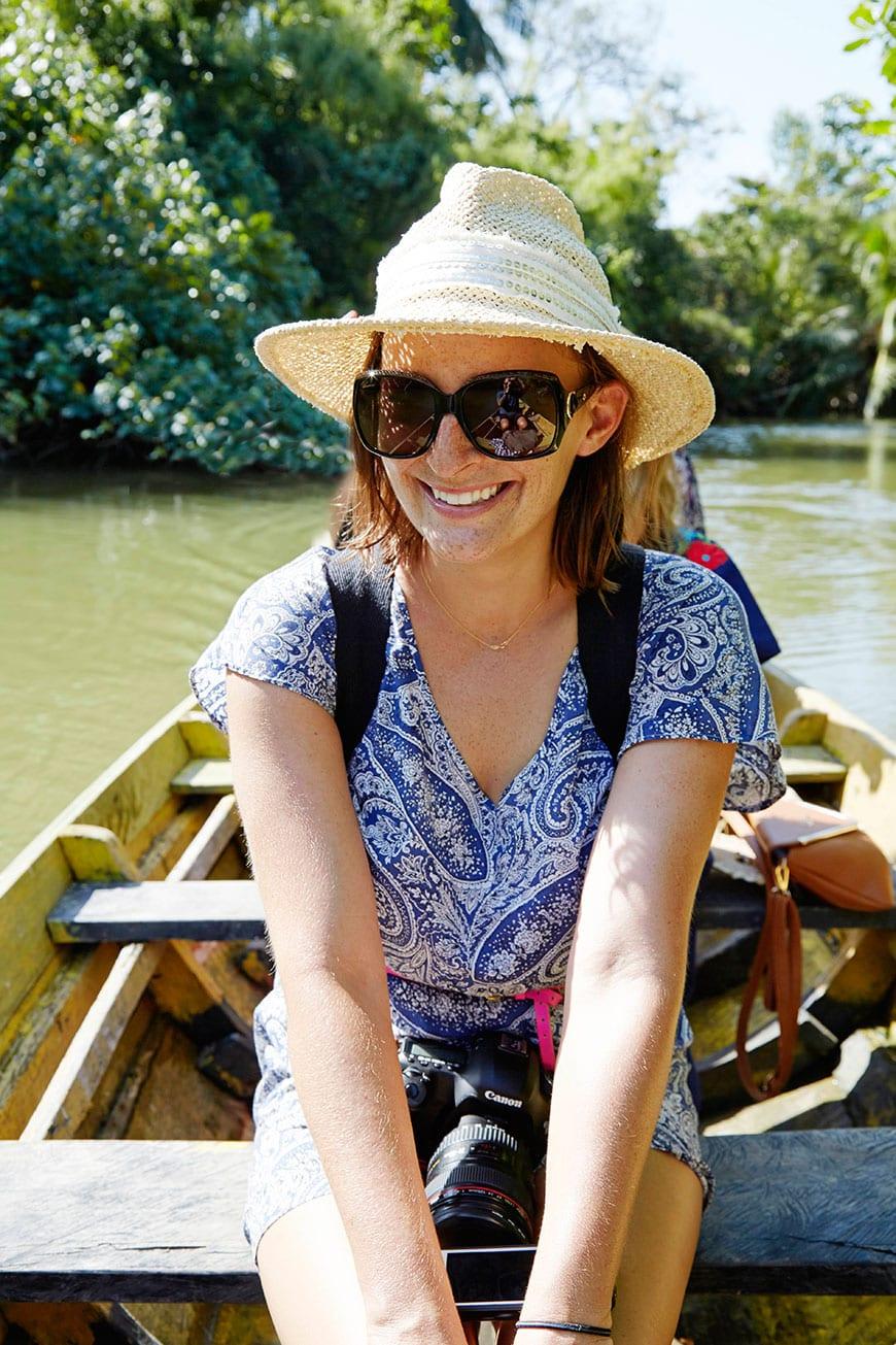Belém, Brazil Amazon Boat Rides