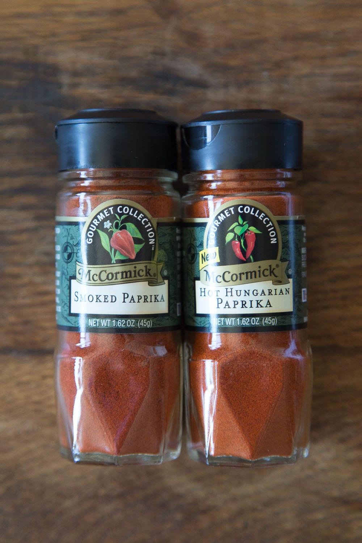 McCormick - Paprika