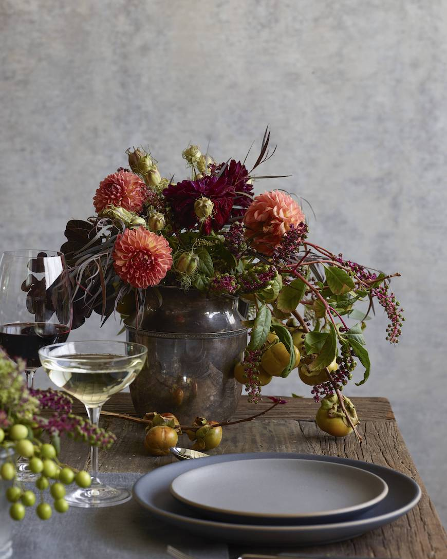 Tips and Tricks for the Perfect Thanksgiving from www.whatsgabycooking.com (@whatsgabycookin)