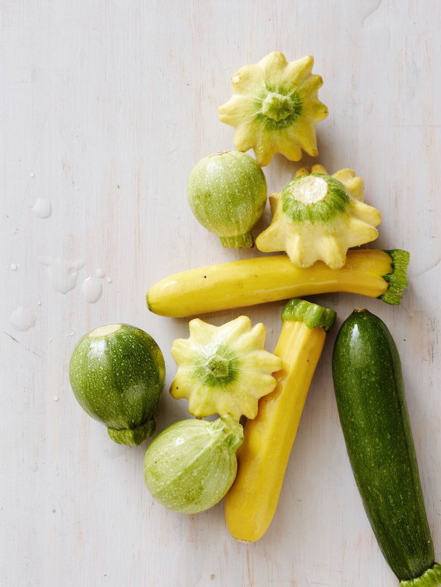 Zucchini Season Recipes