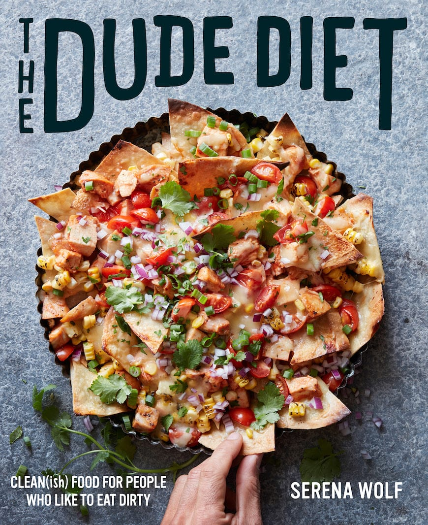 Cookbook club month 4 whats gaby cooking cookbook club is back in 2017 and ready for month 4 im pumped guysget ready for the dude diet forumfinder Image collections