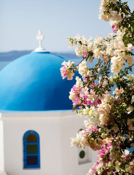 Gaby's Guide to Santorini from www.whatsgabycooking.com (@whatsgabycookin)