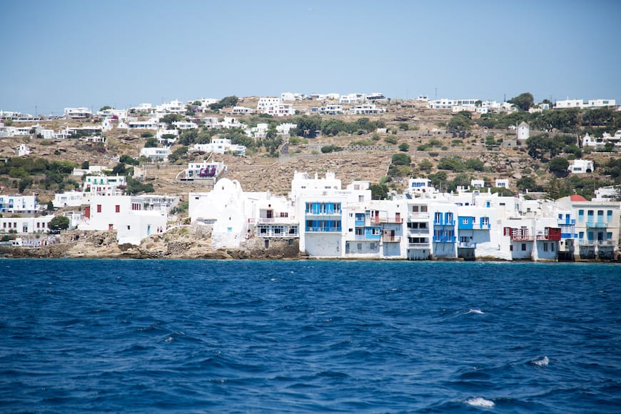 Gaby's Guide to Mykonos from www.whatsgabycooking.com (@whatsgabycookin)