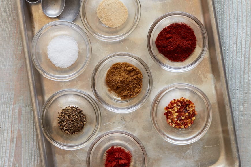 DIY Taco Seasoning from www.whatsgabycooking.com (@whatsgabycookin)