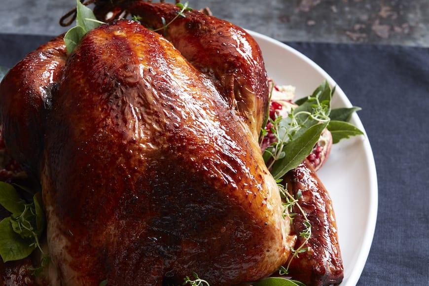 Easy Turkey Brine
