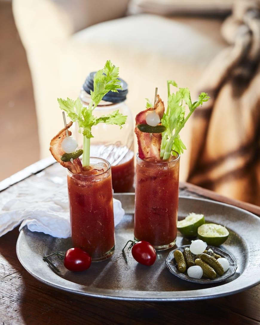 Bloody Mary from www.whatsgabycooking.com (@whatsgabycookin)
