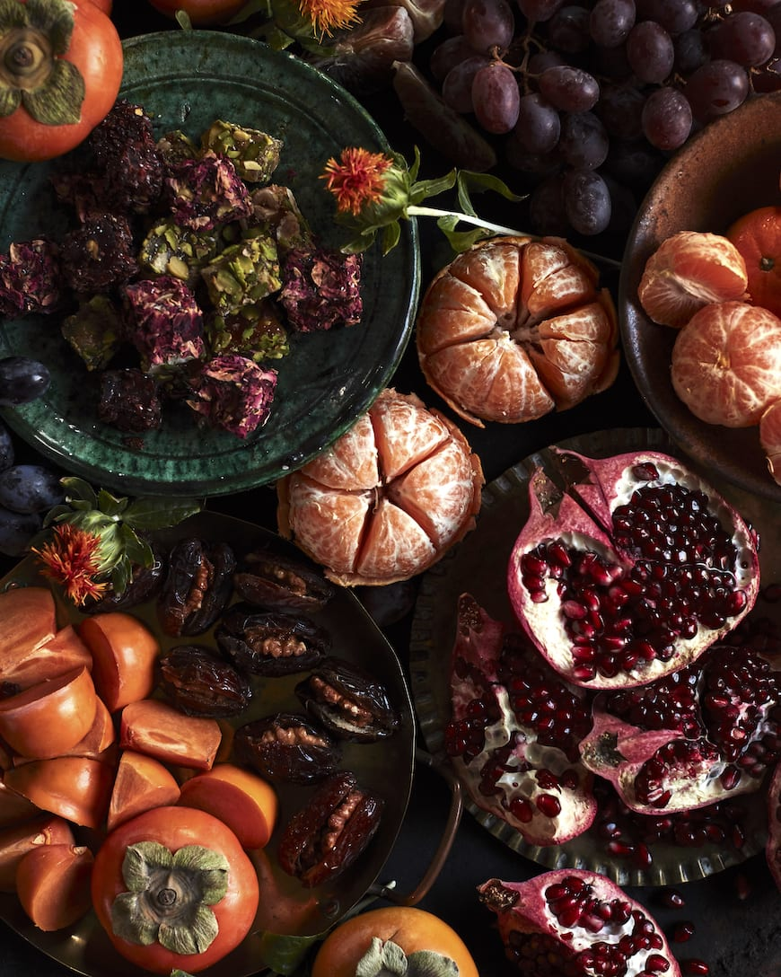 摩洛哥晚宴菜单来自www.whatsbytes cooking.com (@ whbetwa让球atsbytes cookin)