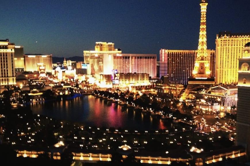 Gaby's Guide to Las Vegas from www.whatsgabycooking.com (@whatsgabycookin)