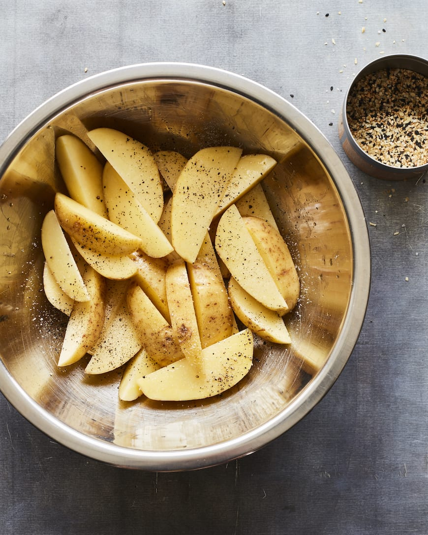 Everything Home Fries from www.whatsgabycooking.com (@whatsgabycookin)