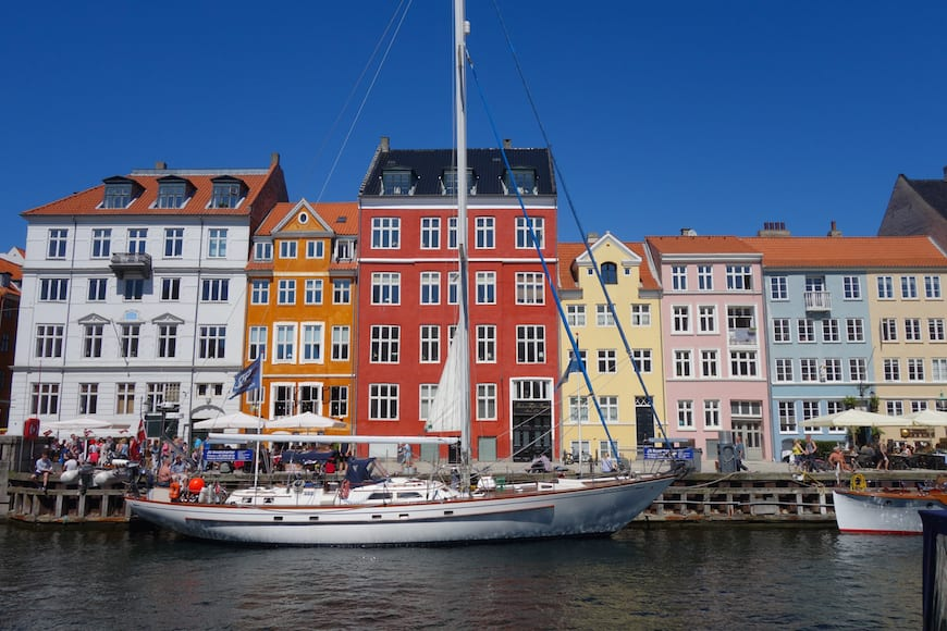 Gaby's Guide to Copenhagen //