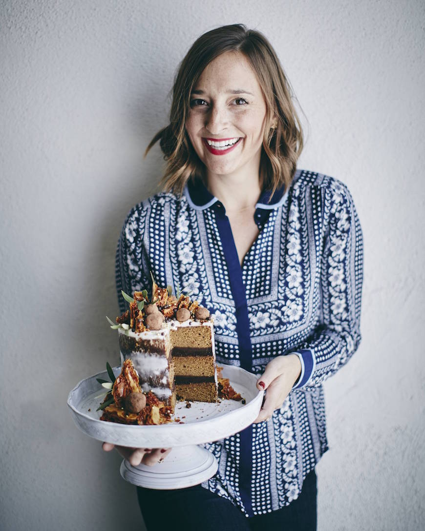 Friendsgiving from www.whatsgabycooking.com (@whatsgabycookin)