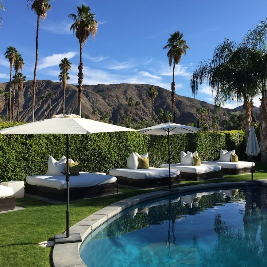 Palm Springs Tourism And Holidays Best Of Palm Springs: Gaby's Guide To Palm Springs