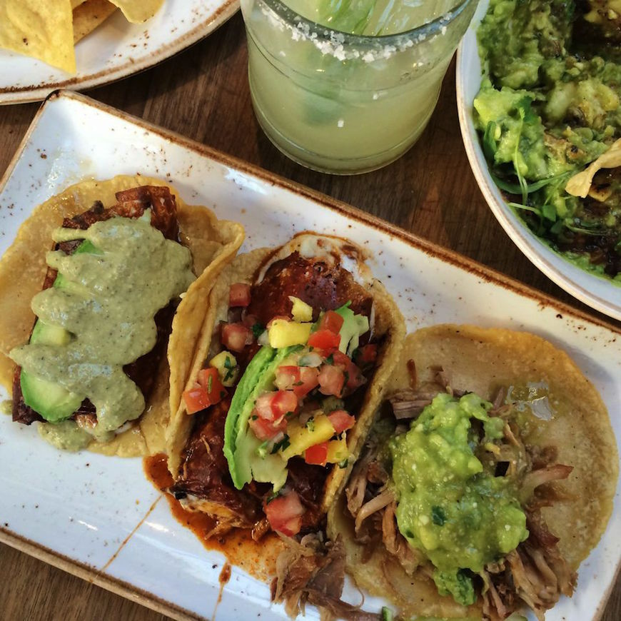 Gaby's Guide to San Diego Puesto