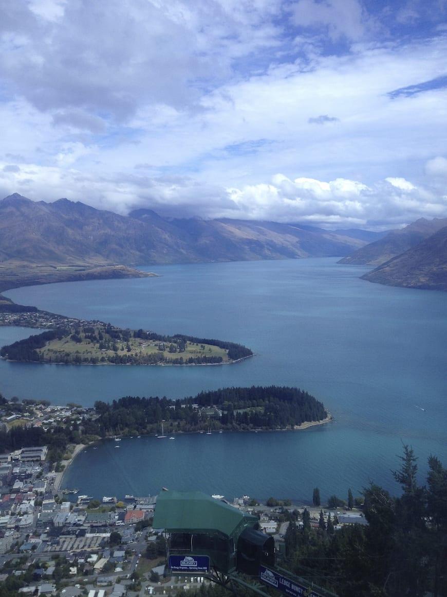 Bucket List Travel / Queenstown New Zealand