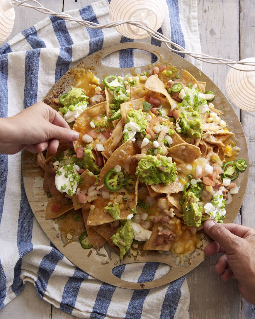 BBQ Nachos from www.whatsgabycooking.com (@whatsgabycookin)