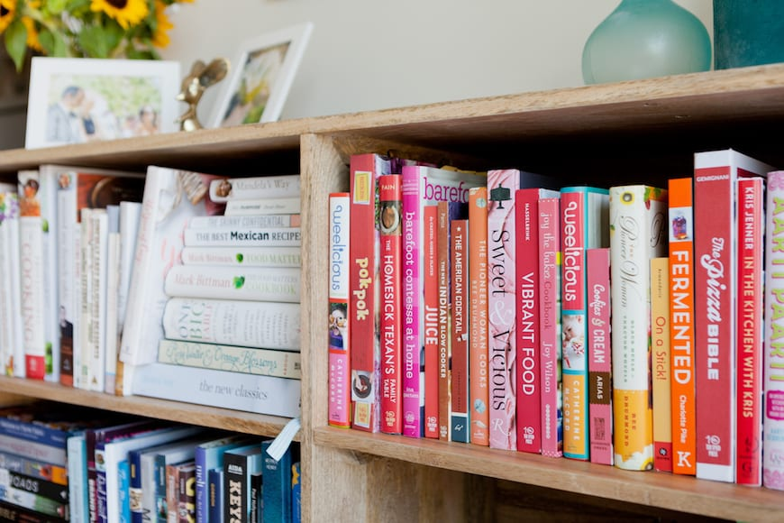 What's Gaby Cooking Office Makeover / www.whatsgabycooking.com (@whatsgabycookin)